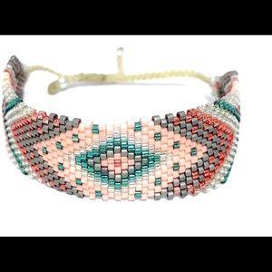 Miyuki Braided Handmade Bracelet